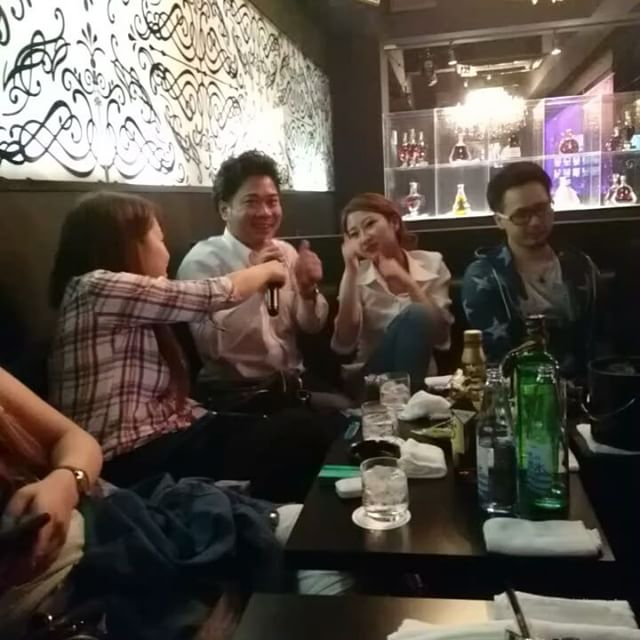 #福岡市 #ポスティング #中洲 - from Instagram
