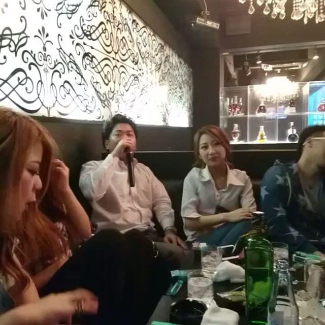 #福岡市 #ポスティング #中洲 #韓国人 - from Instagram